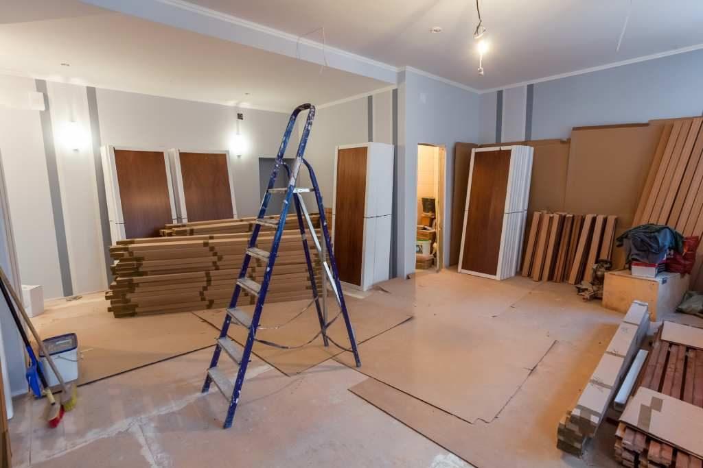 ایدههای الهامبخش برای بازسازی خانه