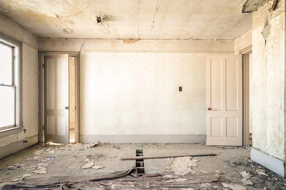 نوسازی آپارتمان